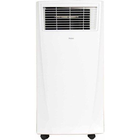 Haier HPB08XCM-LW 8000-BTU Portable Air Conditioner White