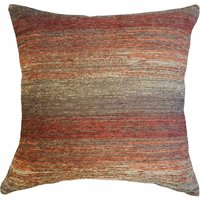 "Better Homes & Gardens Spice Stripe Decorative Throw Pillow, 22"" x 22"""