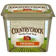 Country Crock, Original Buttery Spread, 67.5 Oz.