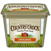 Country Crock, Original Buttery Spread, 67.5 Oz.