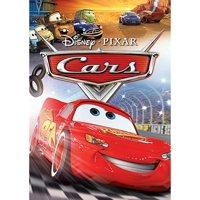Cars (DVD)