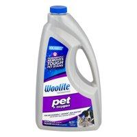 Woolite Pet + Oxygen Carpet & Upholstery Cleaner, 64.0 FL OZ