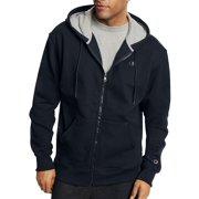 0ac77f16f08ff9 Men's Powerblend® Fleece Full Zip Jacket - Navy - M