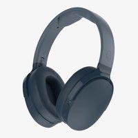 skullcandy hesh 3 wireless blue bluetooth headphones (s6htw-k617)