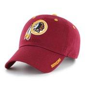 6bada87052e55 NFL Washington Redskins Ice Adjustable Cap Hat by Fan Favorite