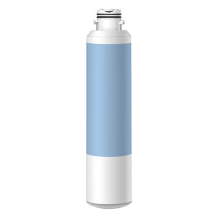 Refrigerator Filter Replacement Cartridge - Replacement Water Filter Cartridge for Samsung Refrigerator Models RFG298HDBP / RS25H5000BC/AA