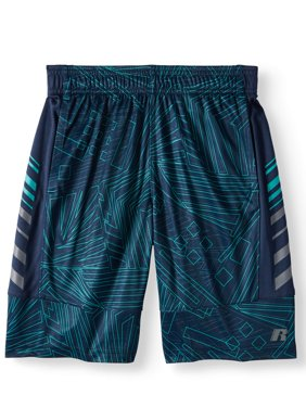 Core Shorts (Little Boys & Big Boys)