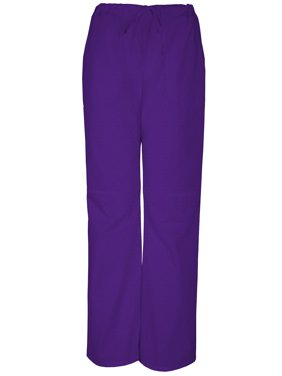 Women's Core Essentials Drawstring Scrub Pant