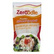Zeroodle Organic Premium Shirataki Protein Pasta - Spaghetti
