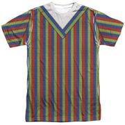 03e6fc1fb9 Sesame Street- Bert Costume Tee Apparel T-Shirt - Sublimation