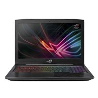 "ASUS ROG Strix Gaming Laptop 15.6"", Intel Core i5-8300H, NVIDIA GeForce GTX 1050 Ti 4GB, 128GB SSD + 1TB SSHD Storage, 8GB RAM, GL503GE-ES52"