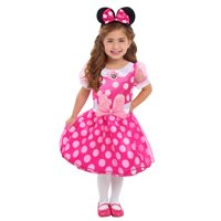 Minnie Mouse Bowdazzling Dress Boxed Set