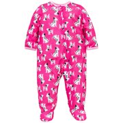 45195131a Little Me Baby   Toddler Sleepwear