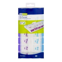 Ezy Dose Pill Planner, 1.0 CT