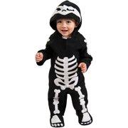 782c07629 Baby Skeleton Toddler Halloween Costume, 3T-4T