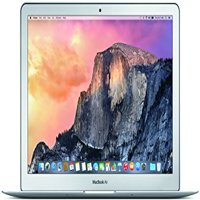 Apple MacBook Air 13.3 Inch Laptop MJVE2LL/A Intel Core i5 1.6GHz, 4GB RAM, 128GB SSD (Scratch and Dent Refurbished)