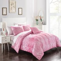 Mainstays Claudine Bed In A Bag