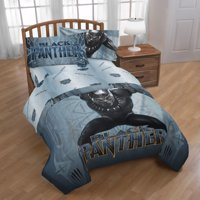 Marvel Black Panther Full Sheet Set,