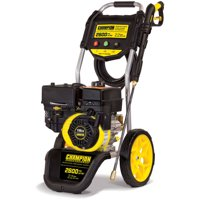 Champion 100382 2600-PSI 2.2-GPM Dolly-Style Gas Pressure Washer