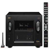 Denon AVR-X3400H 7.2 Channel Ultra HD Network AV Receiver with Dolby Atmos - OPEN BOX/LIKE NEW