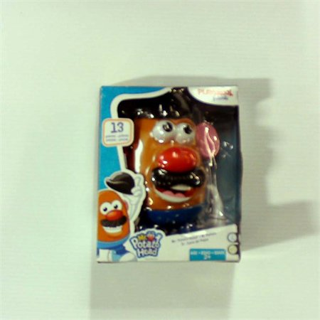 Playskool Friends Mr. Potato Head Classic Toy for Ages 2 and up (Mr Potato Head Large)