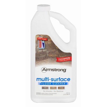 Armstrong Multi Surface Floor Cleaner 32 0 Fl Oz