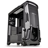 Thermaltake Versa N24 Mid Tower ATX Gaming Desktop Computer Chassis - CA-1G1-00M1WN-00