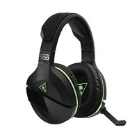 Turtle Beach Stealth 700 Wireless Gaming Headset for Xbox One, Black