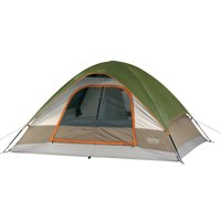 Deals on Wenzel 36421 Pine Ridge Green 5-Person Dome Camping Tent
