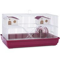 Prevue Pet Products Deluxe Hamster & Gerbil Cage