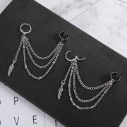 8ab4093895276 Tassel Earrings
