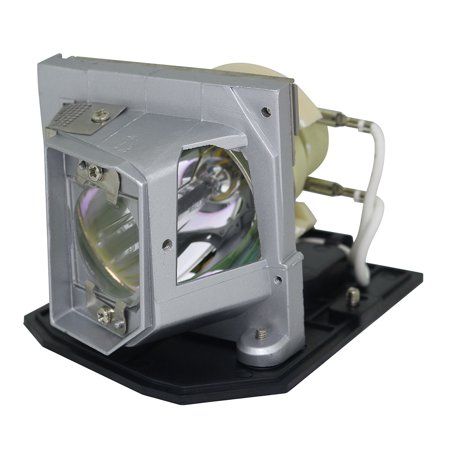 - Lutema Projector Replacement Lamp with Housing / Bulb for Geha Compact  224