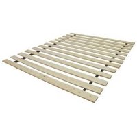 Wooden Bed Slats, For Any Mattress Type, Twin Sizes