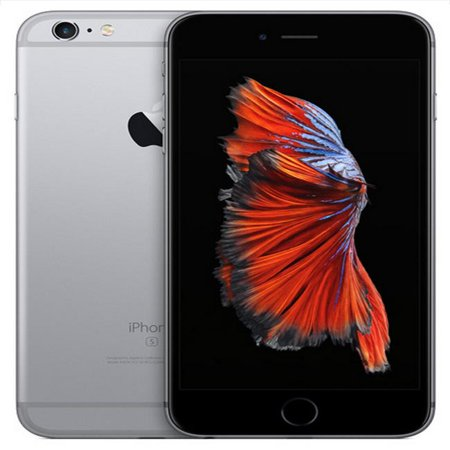 Refurbished Apple iPhone 6 16GB, Space Gray - Locked AT&T (refurbished phones for sale at&t)