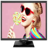 "Sceptre 24"" Class E246BD- 1080p 60Hz LED HDTV with Built-in DVD Player"