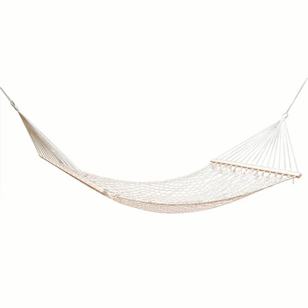 Stansport Hanalei Cotton Hammock - Double - 78