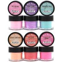 Mia Secret -Sweet Nail Acrylic Powder collection set of 6