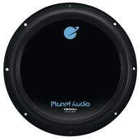Planet Audio Anarchy 12 inch DUAL Voice Coil (4 Ohm) 1800-watt Subwoofer