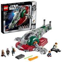 LEGO Star Wars TM 20th Anniversary Edition Slave l 75243