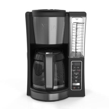 Ninja 12 Cup Programmable Coffee Brewer, 1 Each