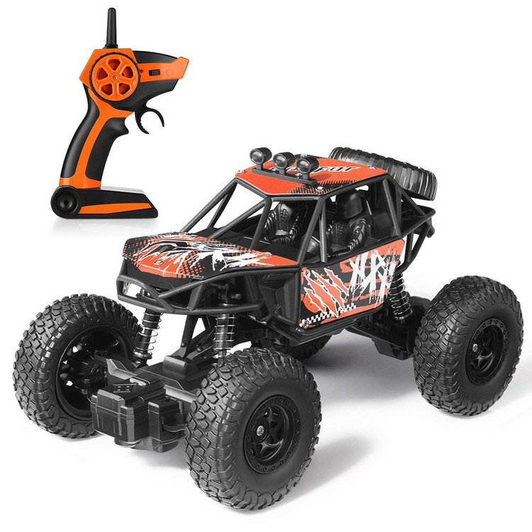 Helifar Rc Cars 2 4gzh Radio Controlled Cars Rc Truck Radio Controlled Trucks For Kids