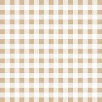 Con-Tact Brand Grip Prints Non-Adhesive Shelf Liner, Khaki Plaid