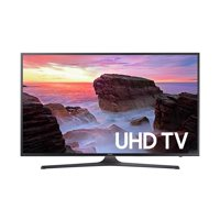 "Refurbished Samsung 75"" Class 4K (2160P) Smart LED TV (UN75MU630DFXZA)"