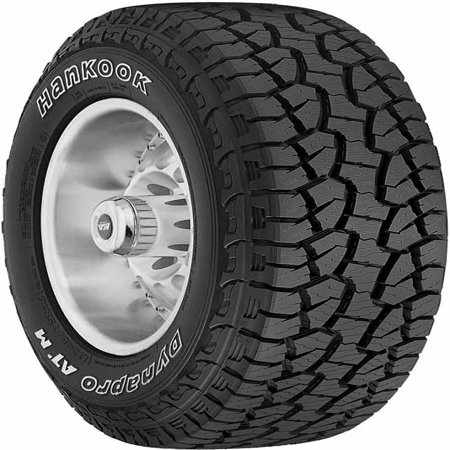 Hankook Dynapro At M Rf10 P235 65r17 103t Tire Walmart Com