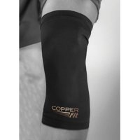 Copper Fit Compression Knee Sleeve, Medium