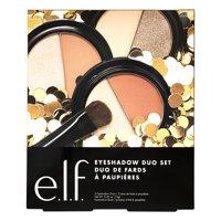 e.l.f. Cosmetics Eyeshadow Duo Value Set