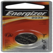 Energizer CR2032 Battery Lithium 2032 Button Cell 3V Coin Watch