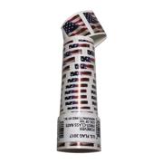 1 Roll 100 USPS Forever Postage Stamps 55 Value US Flag Coil