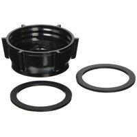 Oster 4902-003 Rubber O-Ring and Blender Jar Base for Oster Blenders