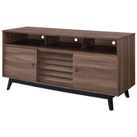 """Ameriwood Home Vaughn TV Stand for TVs up to 60"""" Wide, Multiple Colors"""